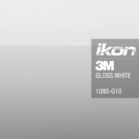 [Fólia 3M 1080-G10 Gloss White]