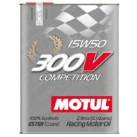 [Olej MOTUL 300V COMPETITION 15W50]