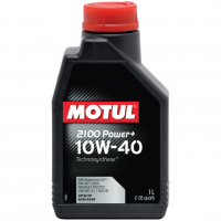 [Olej MOTUL 2100 POWER+ 10W40]