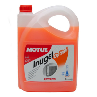 [Nemrznúca do chladiča MOTUL INUGEL OPTIMAL -37°C G12+]