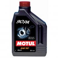 [Prevodový olej MOTUL 90 PA]