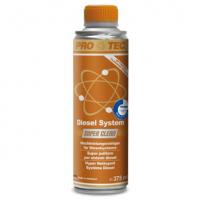 [PRO-TEC DIESEL SYSTEM SUPER CLEAN - Čistič dieselového systému]