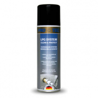 [PRO-TEC LPG SYSTEM CLEAN & PROTECT - Čistič a ochrana LPG systému]