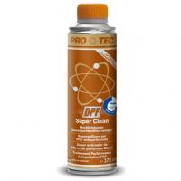 [PRO-TEC DPF SUPER CLEAN - Čistič filtra pevných častíc]