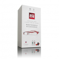 [Autoglym THE COLLECTION PERFECT BODYWORK & ACCESSORIES KIT]