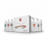 [Autoglym THE COLLECTION PERFECT BODYWORK & WHEELS ]