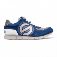 [Sparco Topánky GENESIS L Blue/White]