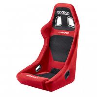 [Tuningová sedačka SPARCO F200 Red]