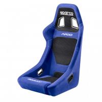 [Tuningová sedačka SPARCO F200 Blue]