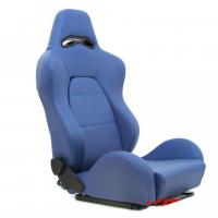 [Športová sedačka DRAGO Kožená BLUE]