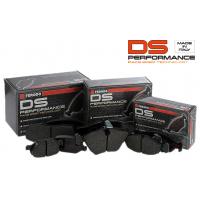 [Predné dosky FERODO DS performance AUDI A3 Sportback (8PA) [ 2004--->  ] 3.2 V6 quattro - [ 250 kw ]]