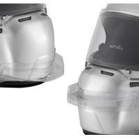 [Aerodynamický spojler pre prilby ST4F - YA0672 - Predný spoiler - spodný pre prilbu ST4F]