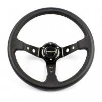 [Volant PRO-F Corsa Eko koža - Racing]