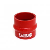 """[Silikónová hadica TurboWorks pružná spojka - 57mm (2,25"""")]"""