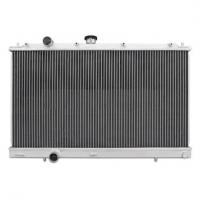 [Hliníkový vodní chladič pro Mitsubishi Evo 4, 5, 6]