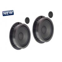 [Alpine SPC-100A - Vylepšenie zvuku pre Audi A4, A5 a Q5]