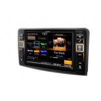 [Alpine X800D-ML - Pokročilá navigačná stanica pre Mercedes-Benz ML (W164) a GL (X164)]