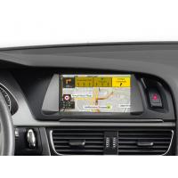 [Alpine X701D-A4 - Pokročilá navigačná stanica, Alpine Style pre Audi A4 a A5]