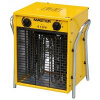 [ELEKTRICKÝ OHRIEVAČ MASTER B 9 EPB (4,5/9 kW )]
