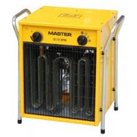 [ELEKTRICKÝ OHRIEVAČ MASTER B 15 EPB (7,5/15 kW )]