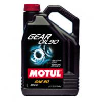 [Prevodový olej MOTUL GEAR OIL 90]