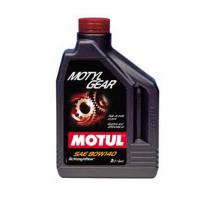 [Prevodový olej MOTUL MOTYLGEAR 80W140]