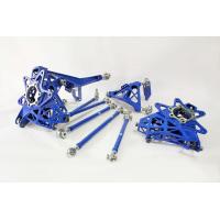 [Wisefab - Nissan 350Z/ Infinity G35 ackermann kit]