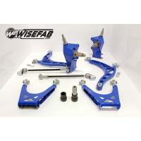 [Wisefab - Nissan Skyline R33/R34 lock kit]