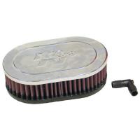 [Vzduchový filtr K&N UNI Carb. - FIAT 127 1.0L  [1983]]