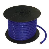 [Kábel napájací, silový 10mm modrý, kvalitný]