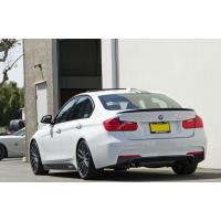 [Zadný spojler (krídlo) BMW 3 F30 ABS M-Performance]