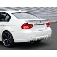 [Zadný spojler (krídlo) BMW 3 E90 4d ABS AC Style]