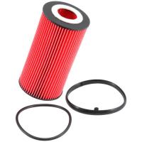 [Olejový filtr K&N - AUDI A6 2.0L  [2005]]