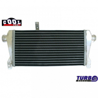 [Intercooler 13 VW Passat B5 1.8T 485x240x45mm]