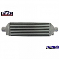 [Intercooler Honda Civic 1988-00 460x160x90]