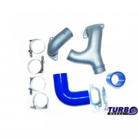 [Intercooler potrubí Kit Subaru Impreza WRX 02-06 EJ20]