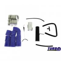 [Intercooler potrubí Kit Subaru Impreza WRX 02-06 Front]