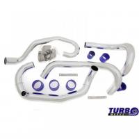 [Intercooler potrubí Kit Subaru Impreza WRX 95-01]
