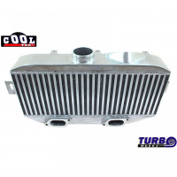 [Intercooler Subaru Impreza WRX GC8 510x200x100mm]