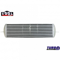 [Intercooler TurboWorks 525x150x130mm BMW E90 E92]