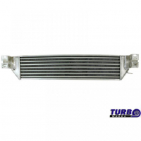 [Intercooler TurboWorks 645x155x60mm VW Golf 5]