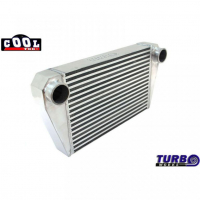 [Intercooler TurboWorks 450x300x76mm backward]