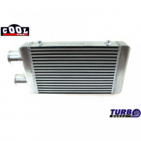 [Intercooler TurboWorks 450x300x76mm same side]