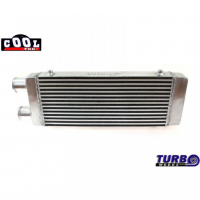 [Intercooler TurboWorks 550x230x65mm same side]
