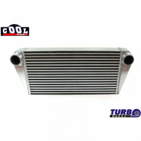 [Intercooler TurboWorks 600x300x76mm backward]