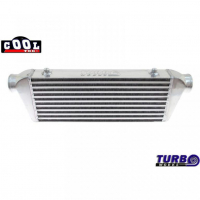 [Intercooler TurboWorks BMW E46 DIESEL 450x175x65mm]