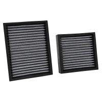 [Kabinový filtr klimatizace K&N - PEUGEOT 207 RC 1.6L  [2008]]