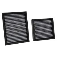 [Kabinový filtr klimatizace K&N - PEUGEOT 207 RC 1.6L  [2007]]
