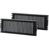 [Kabinový filtr klimatizace K&N - NISSAN Navara 2.5L  [2006]]