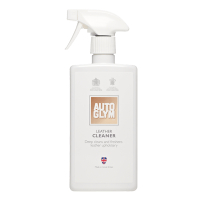 [Autoglym Leather Cleaner - Čistič na kožu ]
